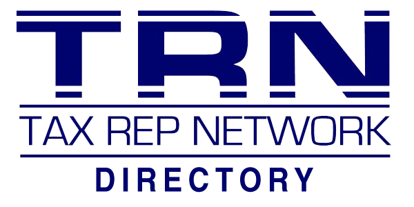 Tax Rep Network Directory
